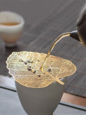 Pure Bodhi Leaf Tea Filter Mesh