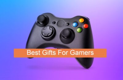 Best Gifts For Gamers In 2021