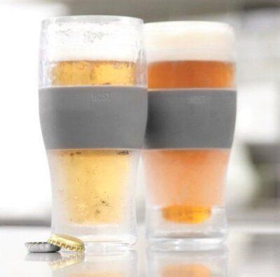 Cooling Pint Glasses
