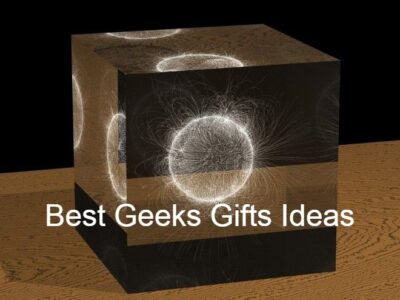 Best Gifts For Geeks in 2021