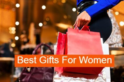 Gifts For Women 2021